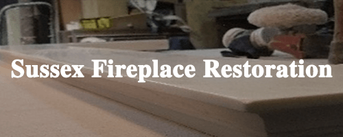 Sussex Fireplace Restoration