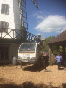Windmill Clean